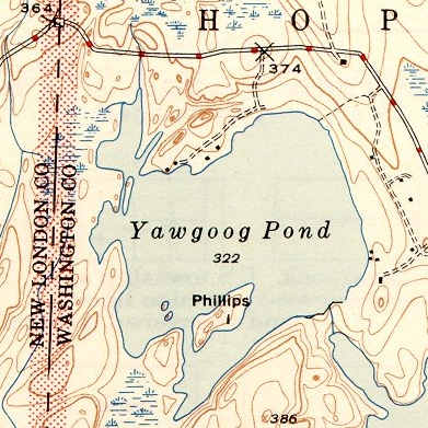 (scanned map)