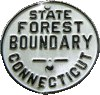 Connecticut State Forest disc