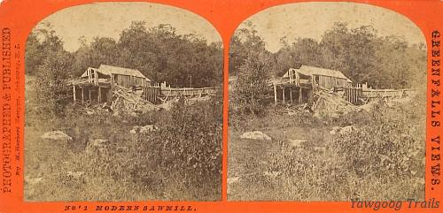 (stereograph)